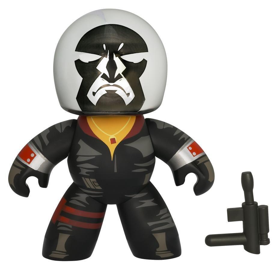 Image of G.I. JOE Mighty Muggs Figure: Destro