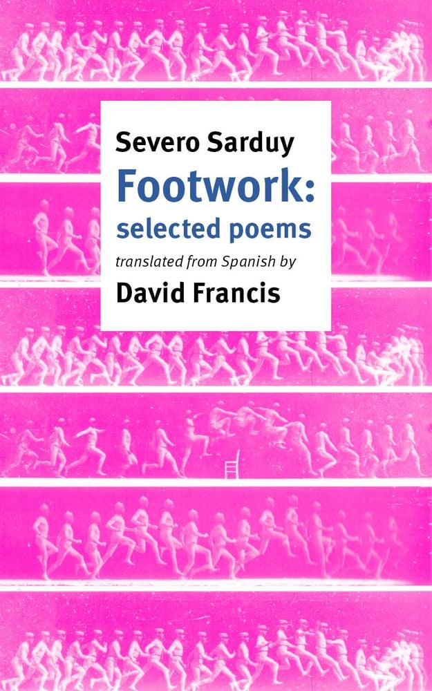 Image of Severo Sarduy: Footwork