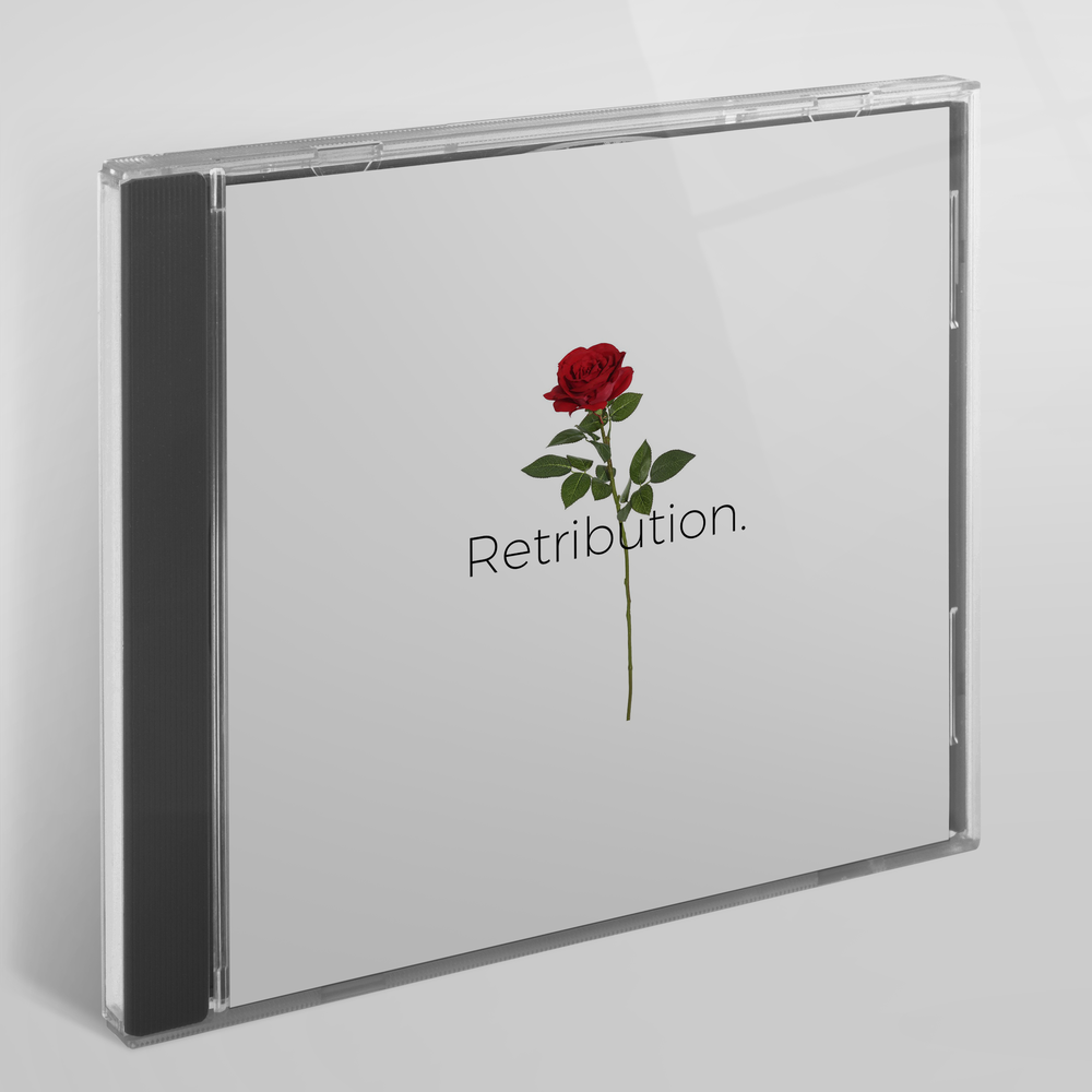 Image of KEELEY! -  Physical Retribution Album [PRE ORDER]