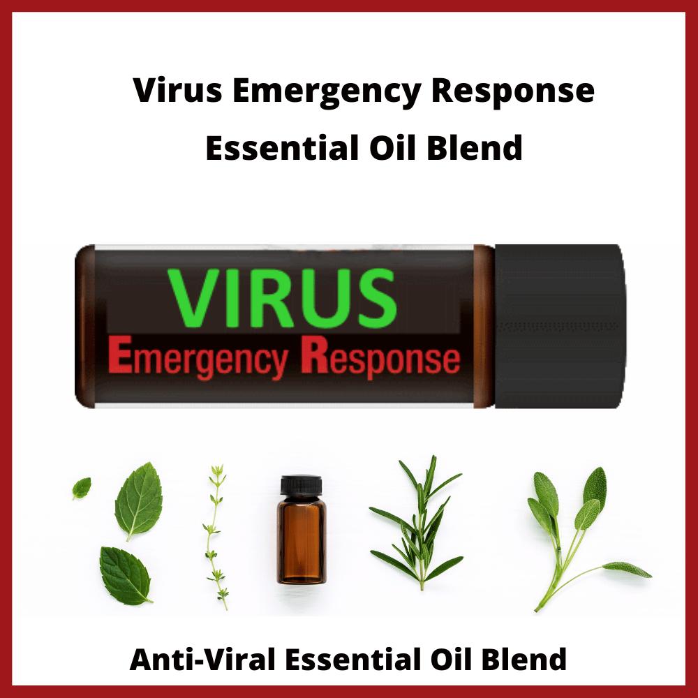 Virus emergency Response