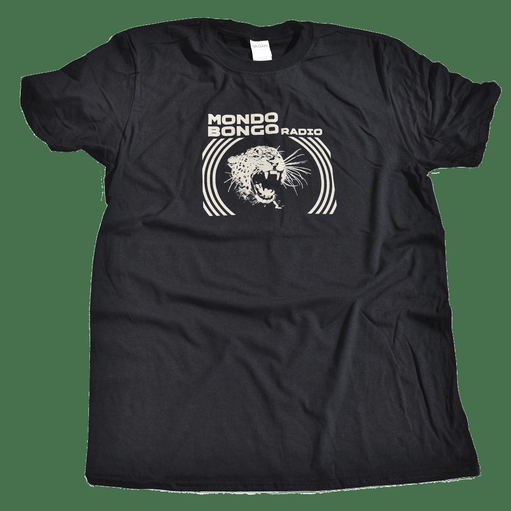 Mondo Bongo Leopard T-Shirt
