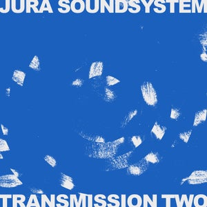 Image of Various - Jura Soundsystem Presents Transmission Two - 2LP (ISLE OF JURA)