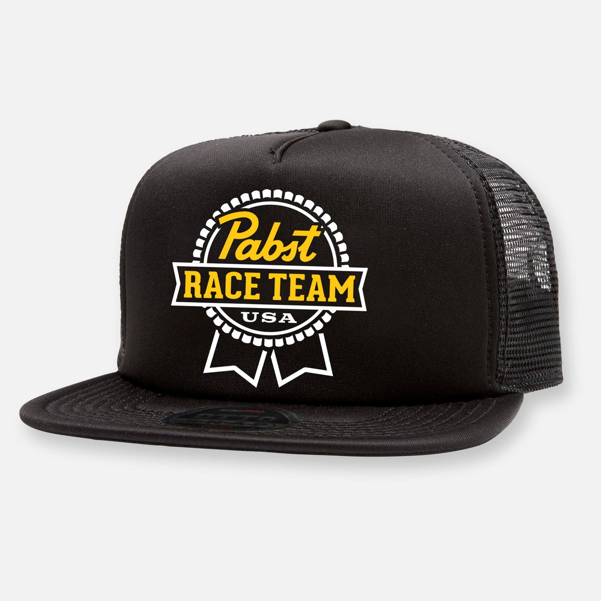 Image of PABST RACE TEAM HAT COLLECTION