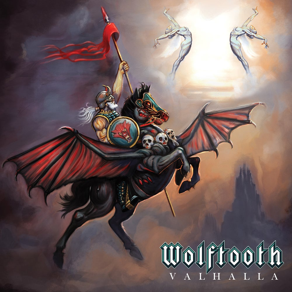 Image of Wolftooth - Valhalla
