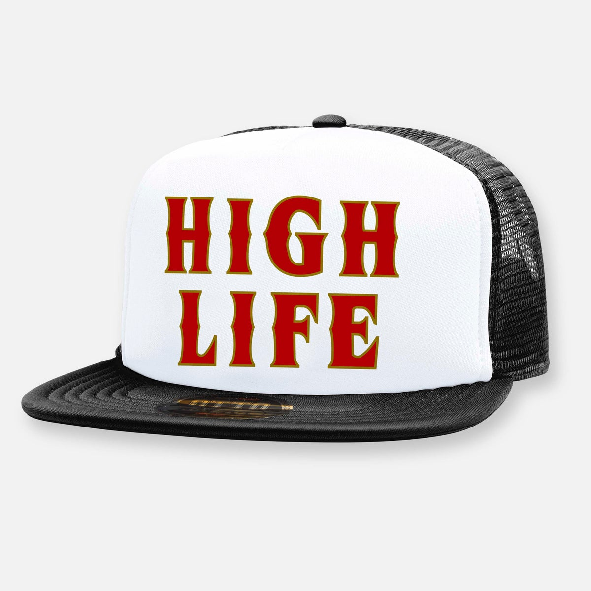 Image of HIGH LIFE HAT COLLECTION