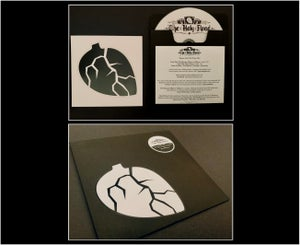 Image of The Holy Road - The Minotaur / Slow This Down CD