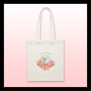 Image of Tote Bag TU GATITA