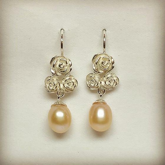 Beeld van Rose 3 pearl