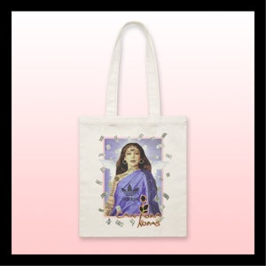 Image of Tote bag PANTOJA