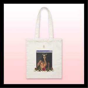 Image of Tote bag ANTONIO HIJO DE DIOS