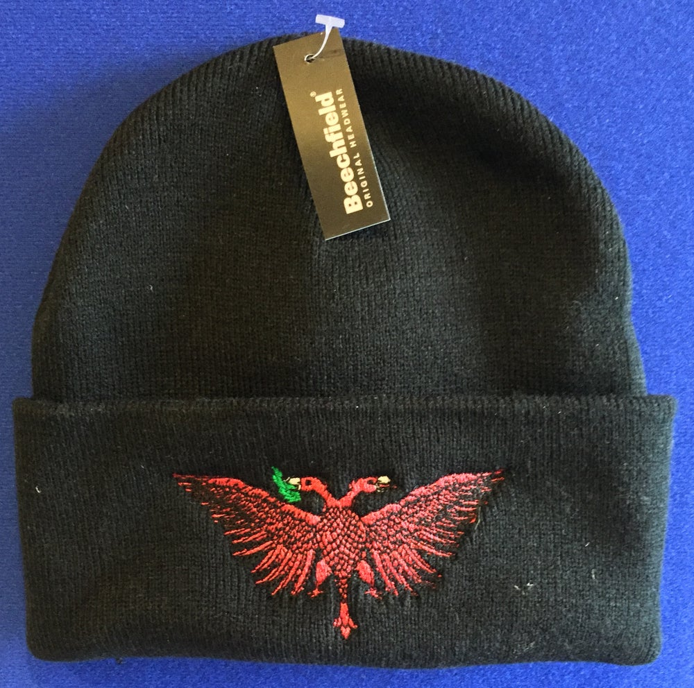 Image of Mission 2020 New Logo Beanie