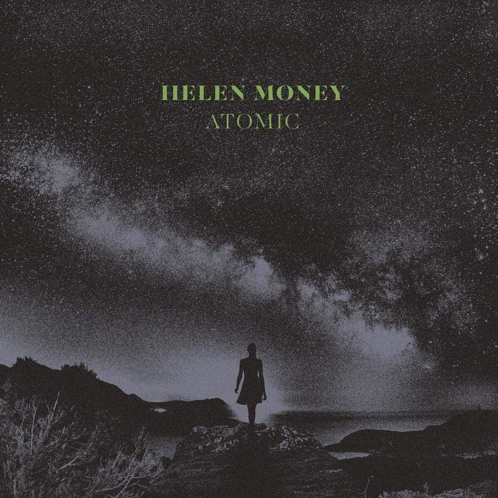 Image of Helen Money - Atomic