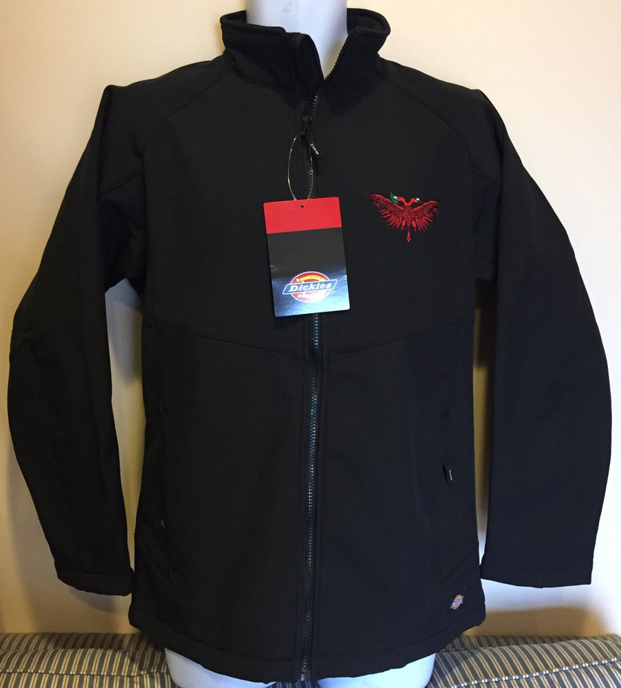 Image of The Mission - Dickies Tour Jacket