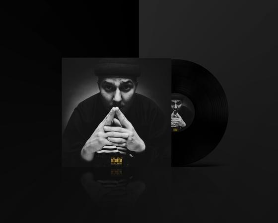 "Image of ""LUUK"" Vinyl"