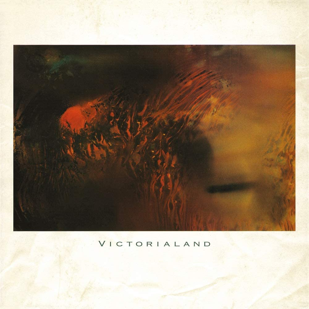 Image of Cocteau Twins - Victorialand