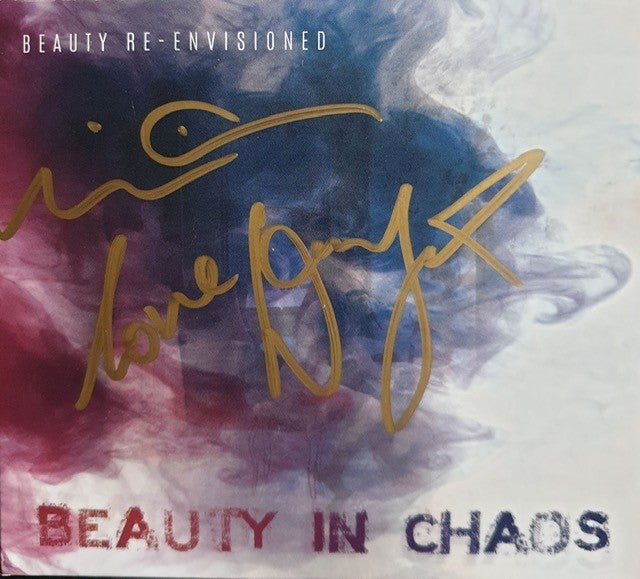 Image of Beauty in Chaos - Beauty Re-Envisioned