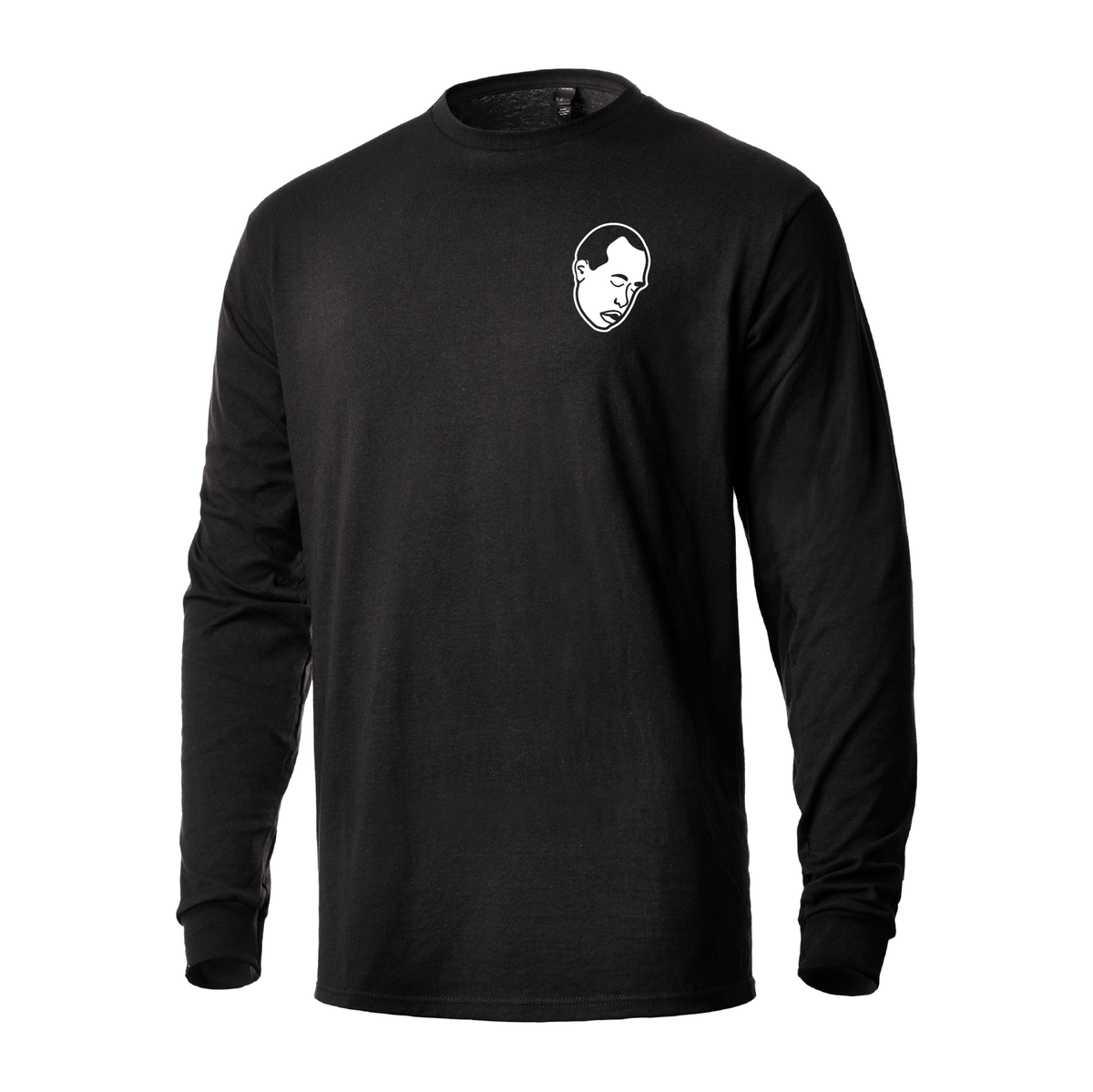 DOPEY TRAIN LONG SLEEVE UNISEX SHIRT