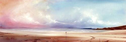 "Ben Jeffery ""Shoreline Freedom"""