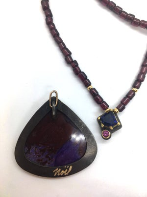 Image of Changeable Necklace