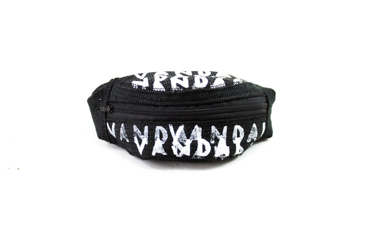 Image of VANDAL MINI BUMBAG POUCH STRAP #1