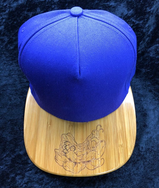 Image of LE20 ROMANTIS X epikmoore Limited Edition Hat