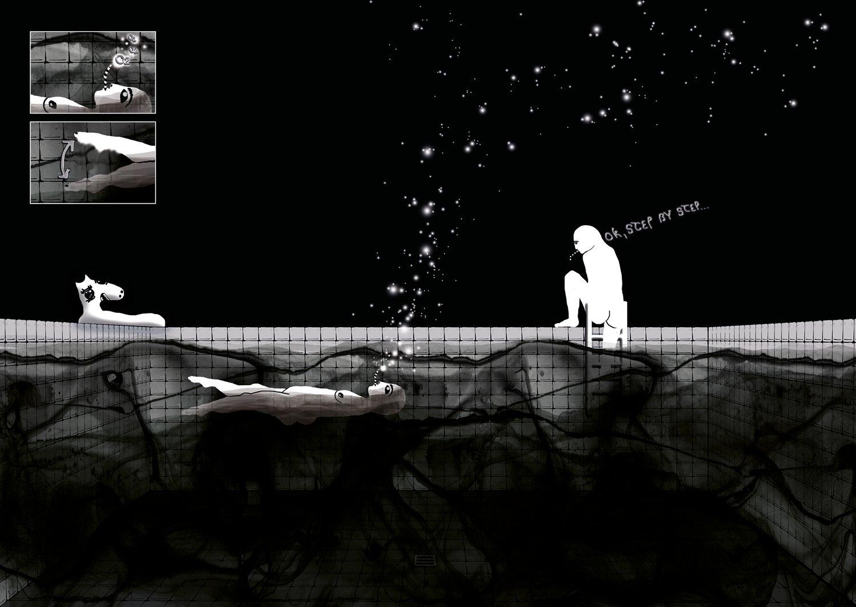 Image of SQUASH MAGAZINE #4 – Pool