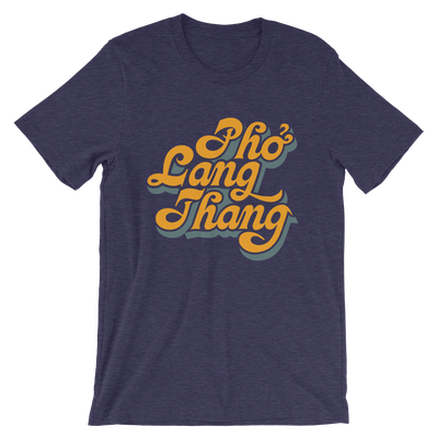 Image of Pho Lang Thang T-Shirt