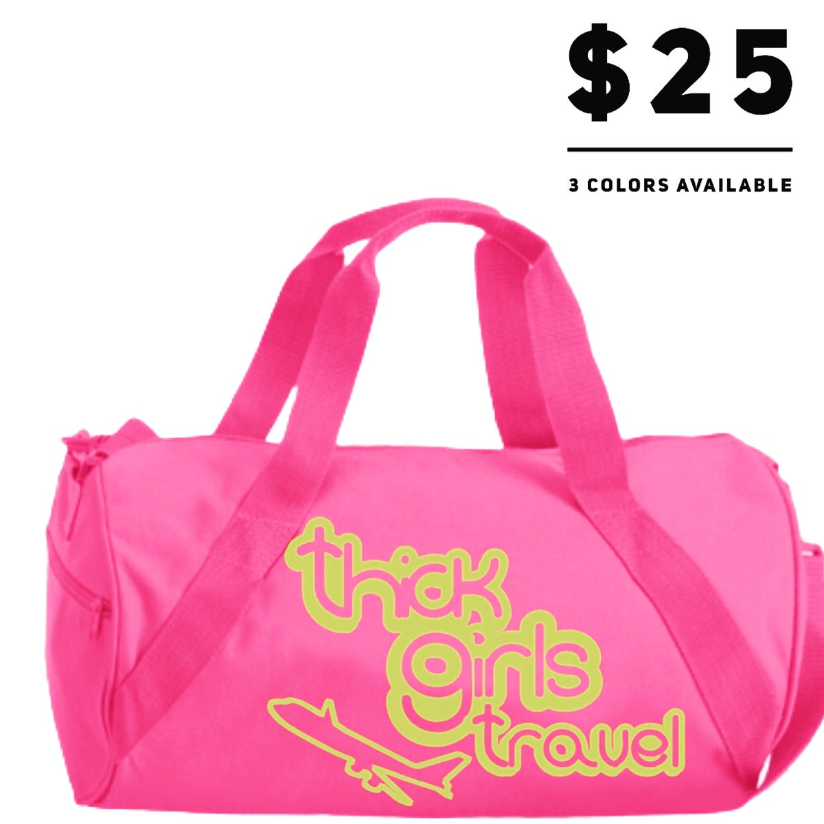 Image of Travel Carry-on (3 colors)