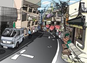 Image of Roppongi Ruckus
