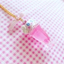 Image of Pekorin Float Necklace