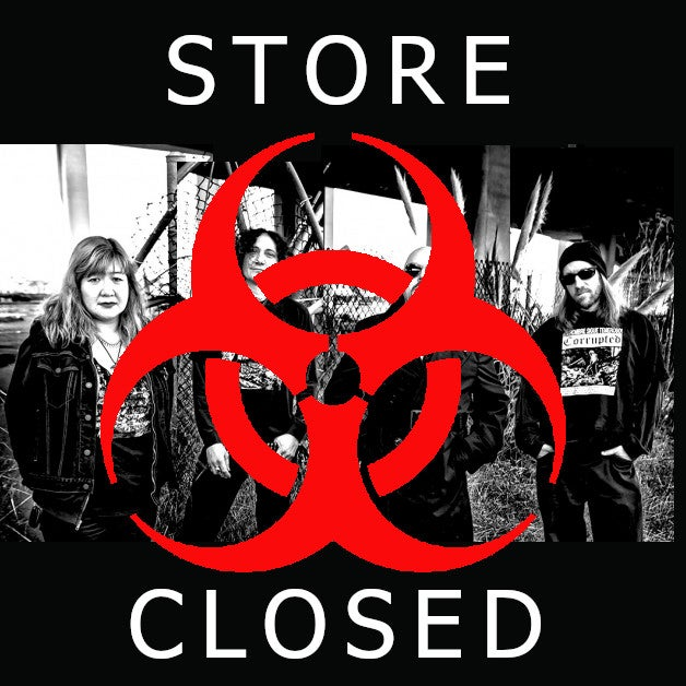 Image of STORE CLOSED