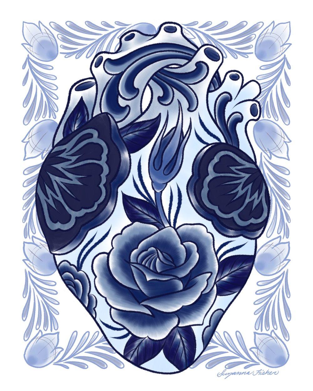Delft Heart