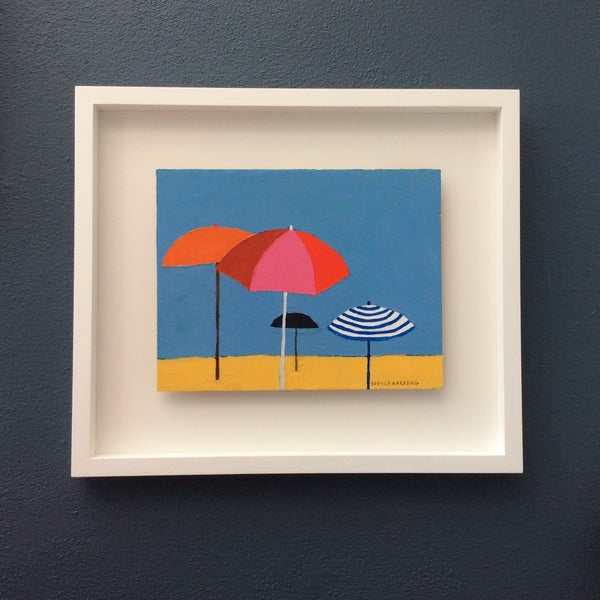 Image of Summer Parasols