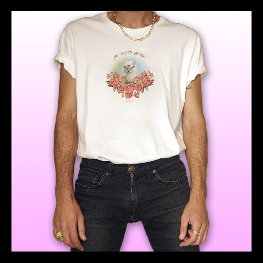 Image of Camiseta TU GATITA