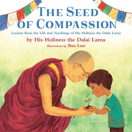 Image of The Seed of Compassion