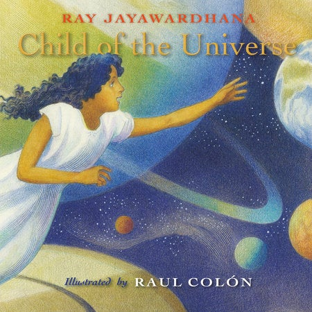 Image of Child of the Universe
