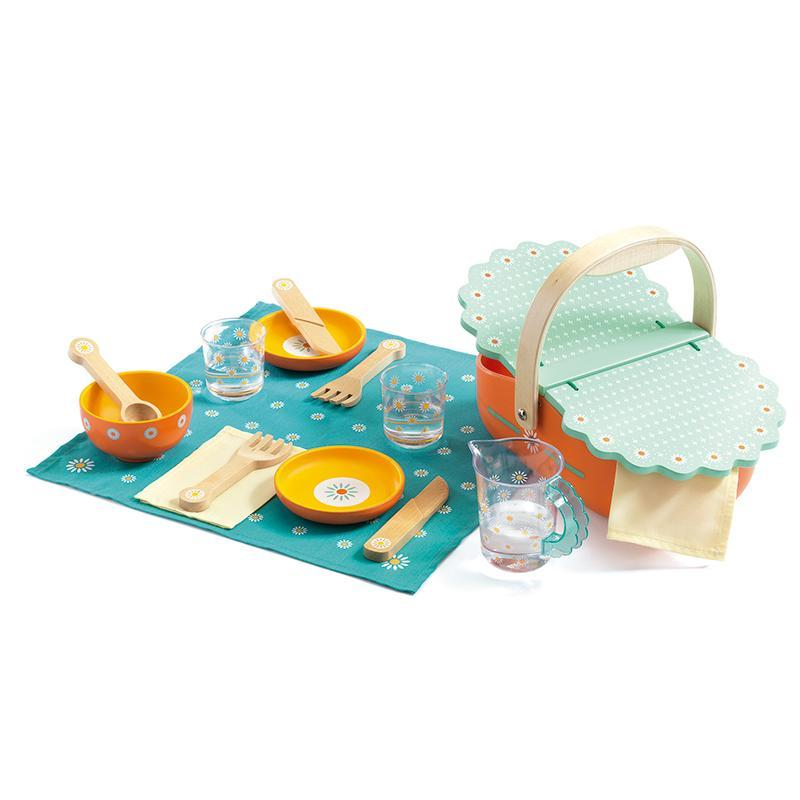 Image of My Picnic Set
