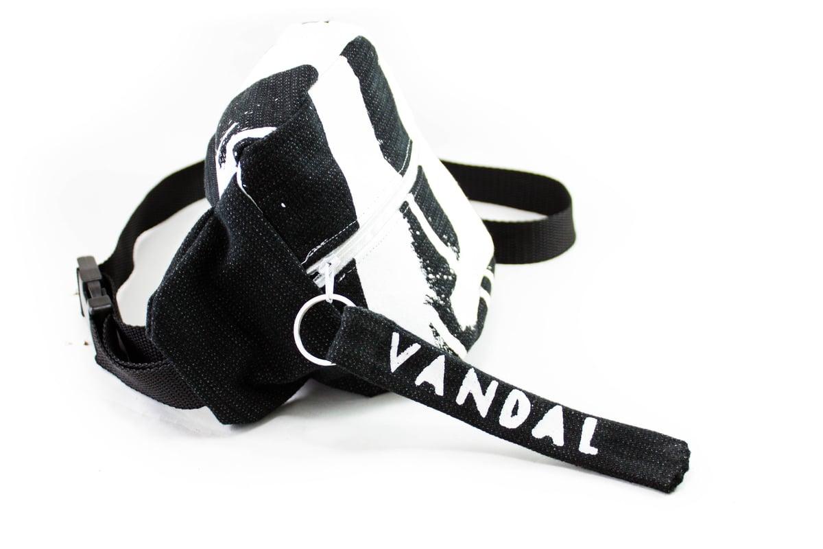 Image of VANDAL BIG BUM BAG #2