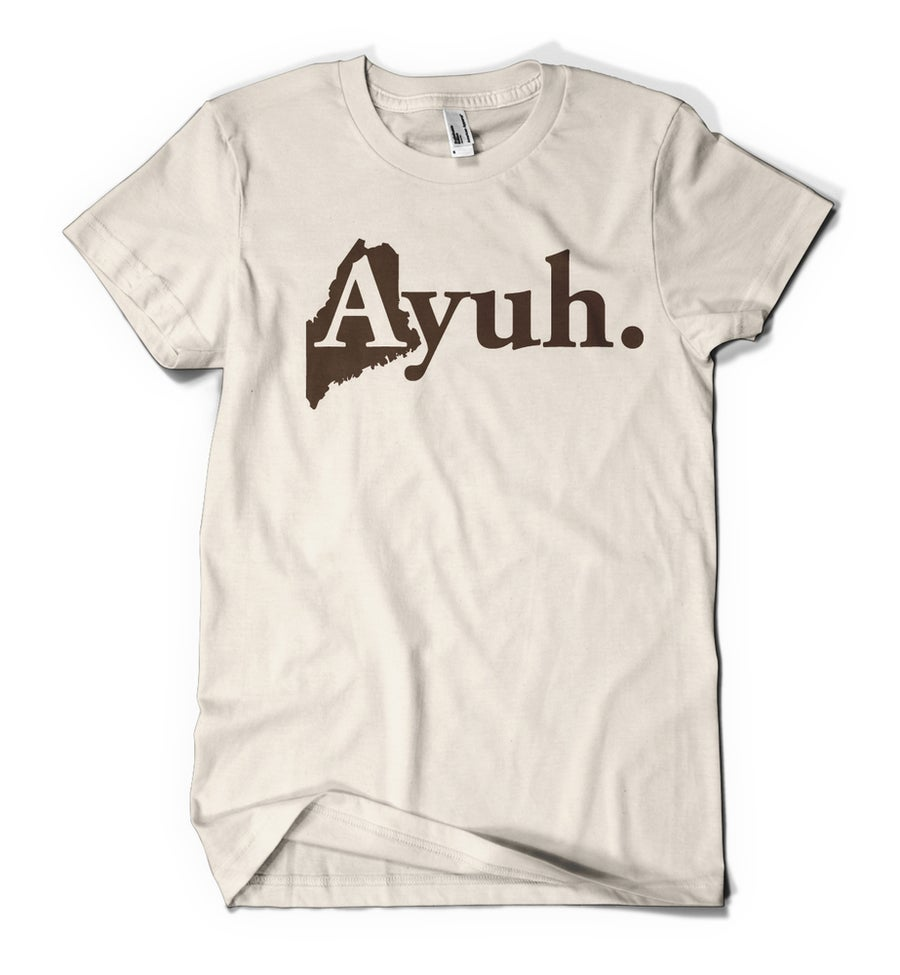 Image of Ayuh.