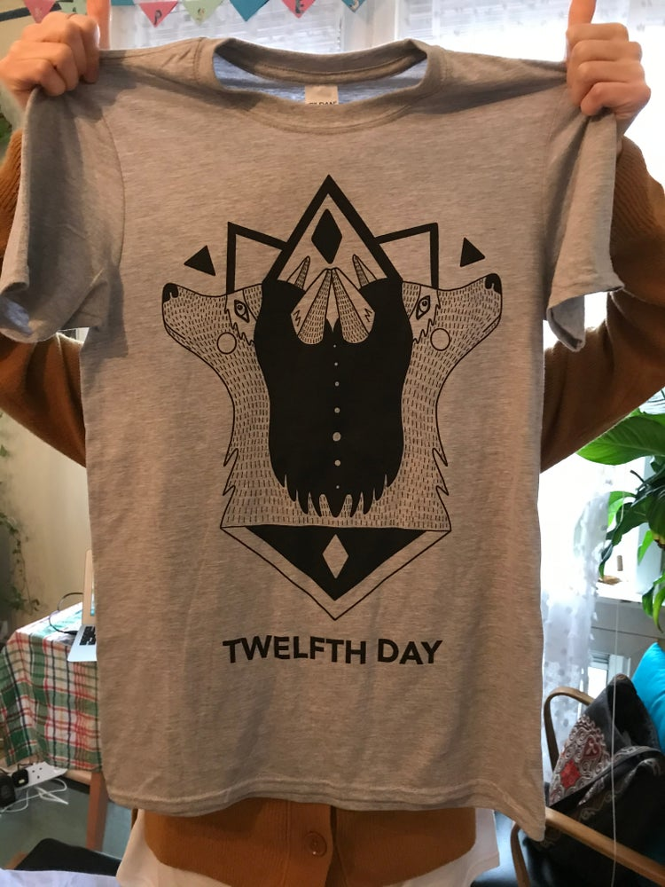 Image of Twelfth Day T-Shirts