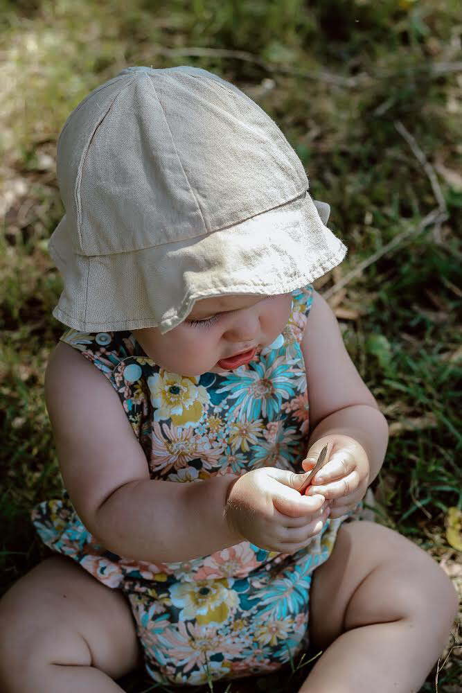Image of Meredith Romper