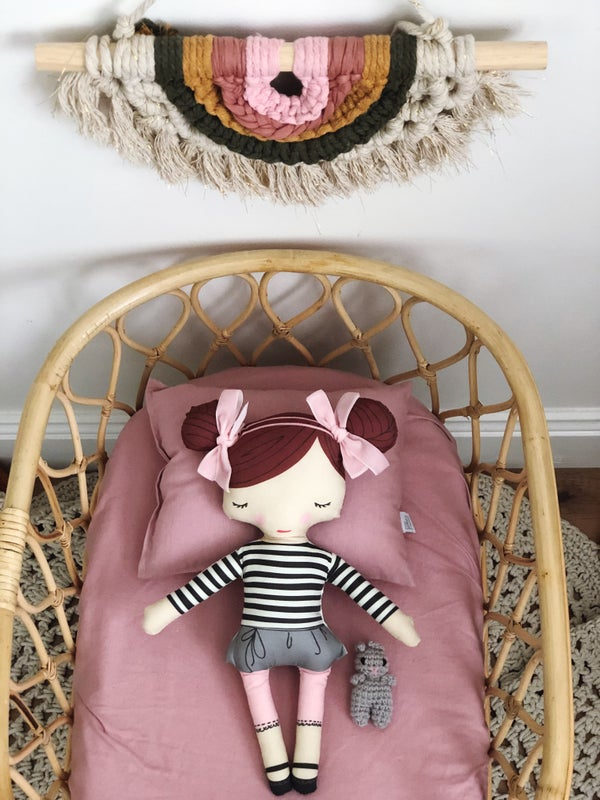 Image of Lila Doll