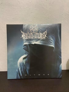 Image of Holy War - Thy Art is Murder (Vinil)