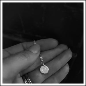 Image of Sweet Dreams necklace