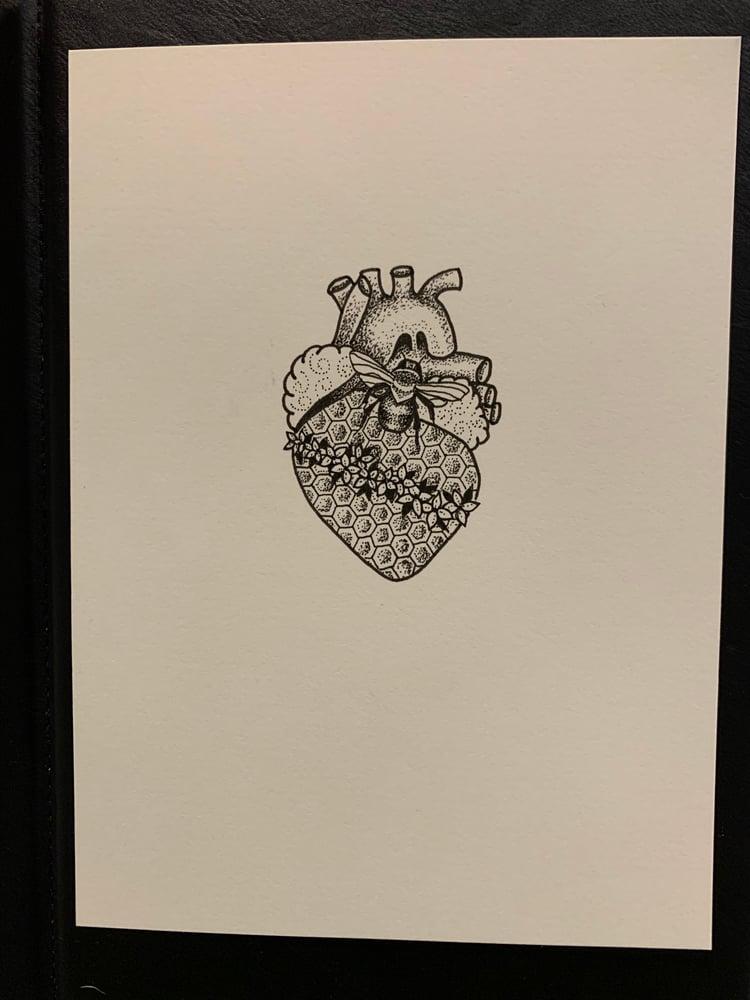 Image of Original Heart #9