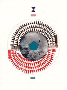 Image of 'On_Axis' - original artwork.