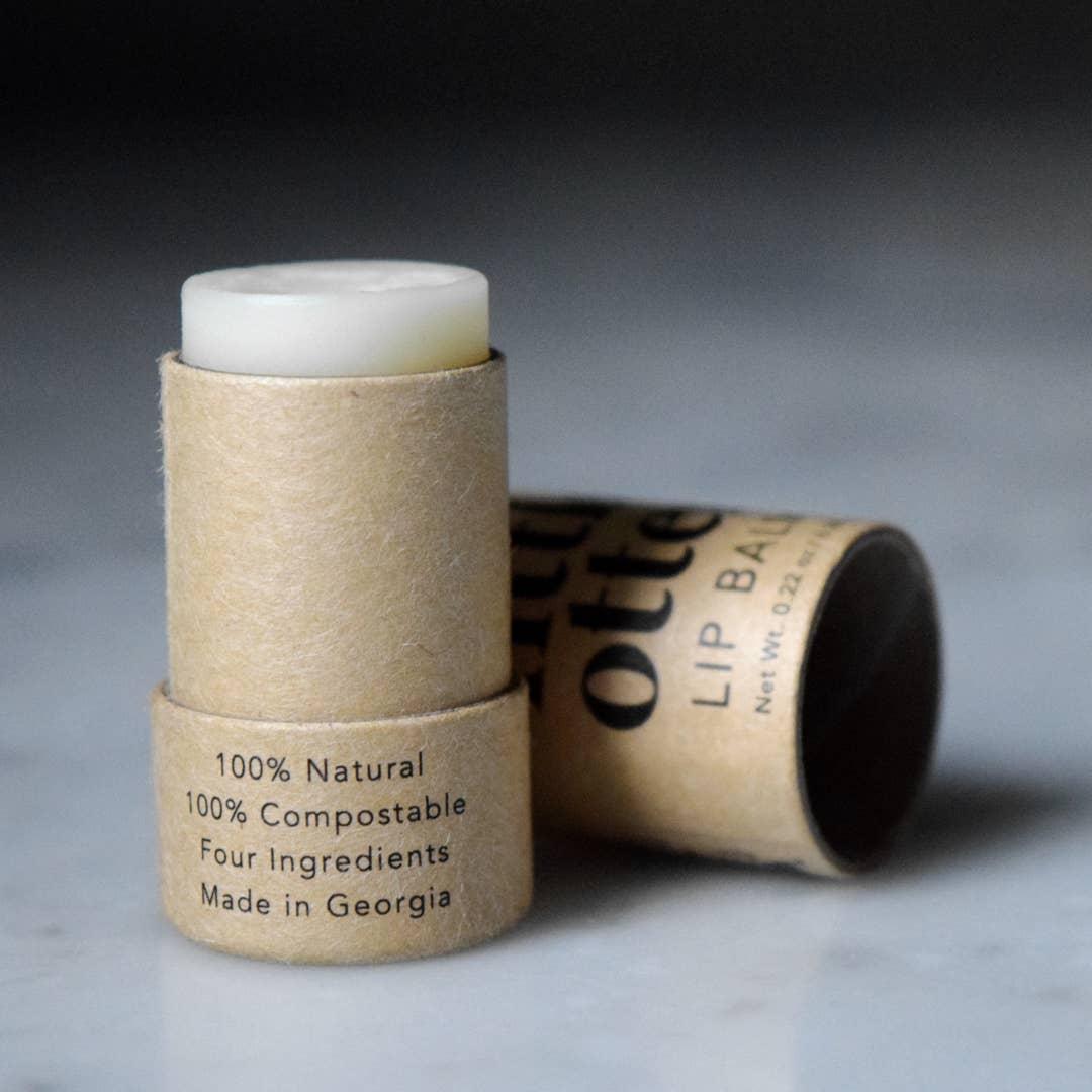Image of Little Otter Skincare Lip Balm