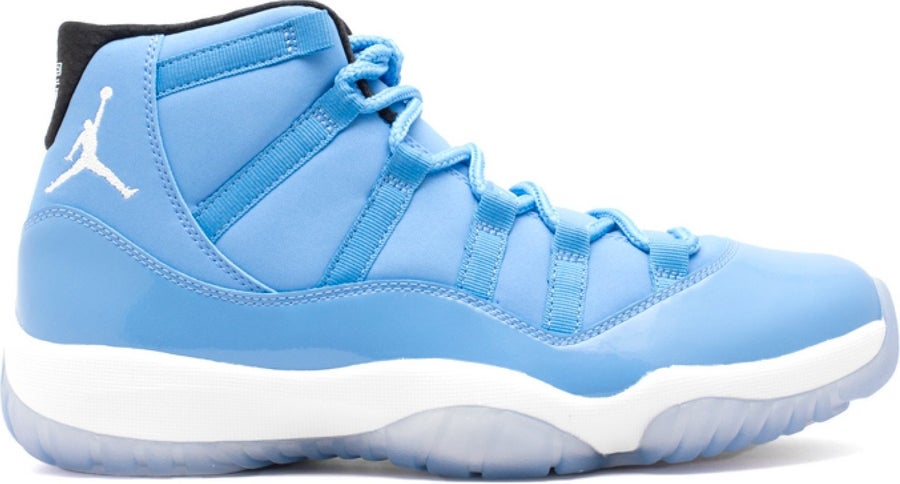 "Image of Nike Retro Air Jordan 11 ""Pantone"" Sz 10.5"
