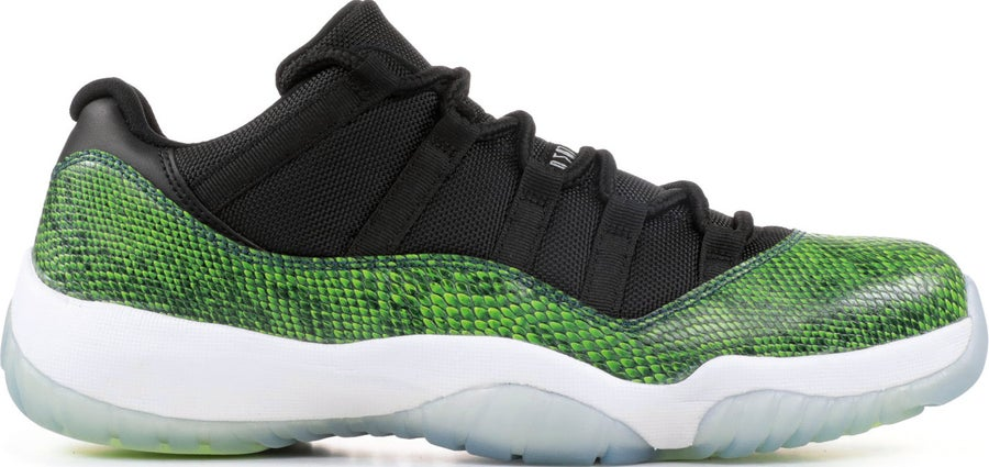 "Image of Nike Retro Air Jordan 11 ""Nightshade"" Sz 10"