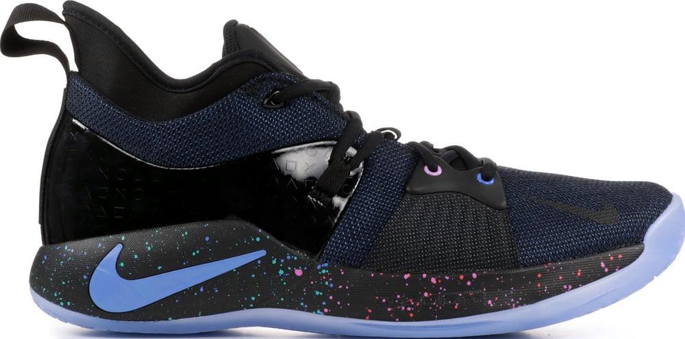 "Image of Nike PG2 ""Playstation"" Sz 10"